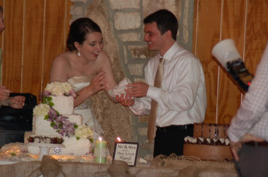 Taylor and Kori's Wedding Pictures 056